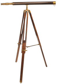 Authentic Models KA038 Avalon Telescope