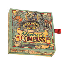 Authentic Models MS013A Mariner's Compass