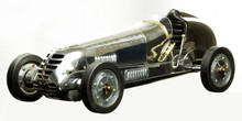 Authentic Models PC013 BB Korn Indianapolis 1930s Tether Car