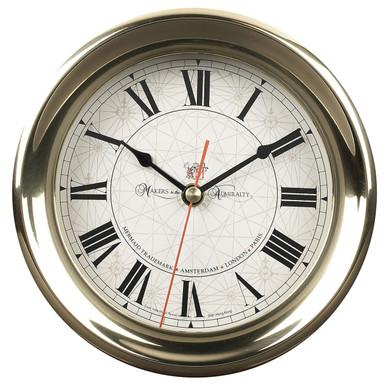 Captain's Clock by Authentic Models SC040