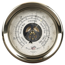 Authentic Models SC041 Captain's Barometer