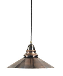 Authentic Models SL068 Savannah Lamp