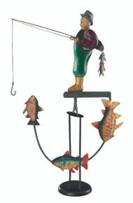 Fly Fisherman Sky Hook TM041