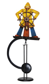 Helmsman Sky Hook TM050