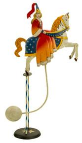 Princess Skyhook by Authentic Models TM125