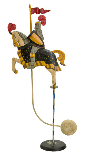 Knight Skyhook by Authentic Models TM126
