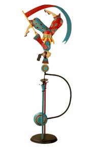 Acrobat Skyhook by Authentic Models TM129