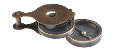 Authentic Models CO016 Compass Magnifier