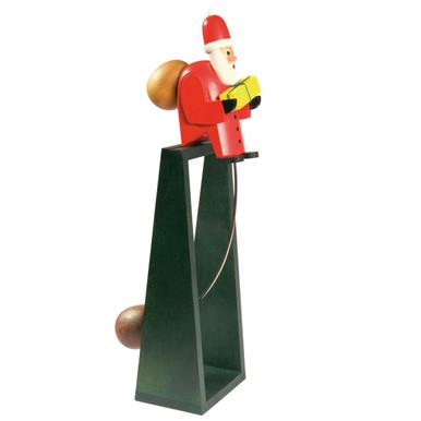 Santa Claus - Wood Balance Toy