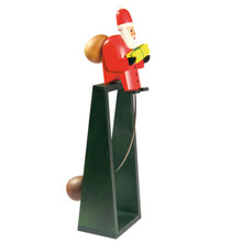 Santa Claus - Wood Balance Toy