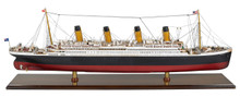 Titanic Ocean Liner AS083