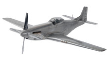 Authentic Models AP459 WWII P-51 Mustang Airplane
