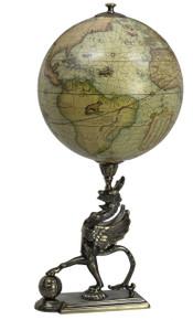 Authentic Models GL053 Griffon Globe