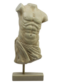 Roman Male Torso by Authentic Models AR052