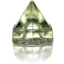 Sailing Ship Deck Prism Green