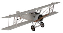 Authentic Models AP243W Sopwith Camel White 15 in. Wingspan