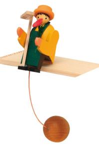 Gardener Wood Balance Toy