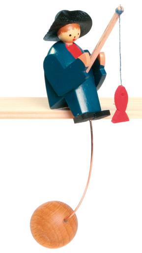 Angler Wood Balance Toy