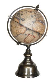 Authentic Models GL015 Mini Terrestrial Globe