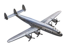 Authentic Models AP458 Constellation Airplane