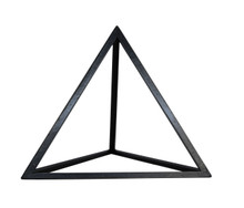 Authentic Models AR035B Tetrahedron Black
