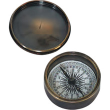 Authentic Models CO029 Victorian Pocket Compass