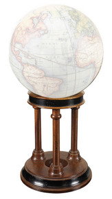 Authentic Models GL033 Three Leg Sphere Globe Stand