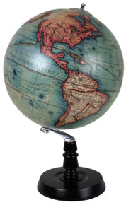 Authentic Models GL043 1920's Globe