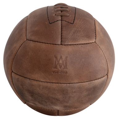 Authentic Models HA022 Vintage Soccer Ball