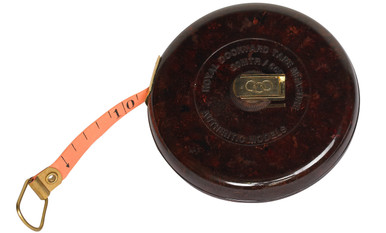 Authentic Models KA037 Royal Dockyard Tape Measure