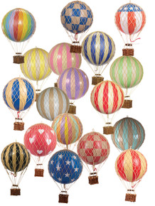 Authentic Models AP160 Floating The Skies Balloon 3.25 inch Diameter