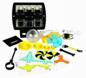 AE6694 - Deluxe Solar Educational Kit