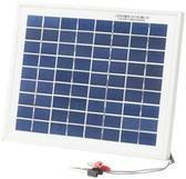 AE9016 - 12 Volt 5  Watt Solar Panel