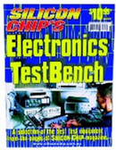 BOOK14 - Electronic Test Bench Magazine - Silicon Chip