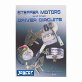 BOOK28 - Stepper Motors and their Driver Circuits