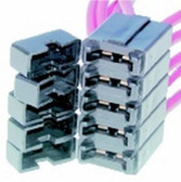 11526 - 30A InLine Stackable Blade Fuse Holders