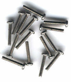 40024 - Slide Switch Mounting Screws