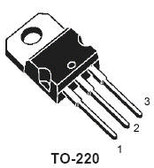 4831 - BUZ71 - N Channel MOSFET