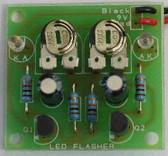 KIT001 - LED Flasher Kitset