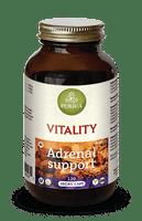 Purica Vitality, 120 Veg Caps | NutriFarm.ca