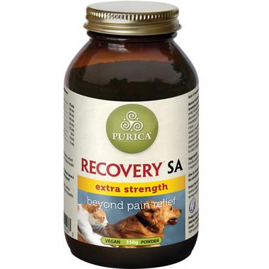 Purica Recovery SA Extra Strength (Animal), 350 g | NutriFarm.ca