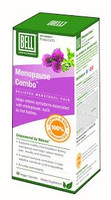 Bell Lifestyle Menopause Combo, 60 Capsules | NutriFarm.ca