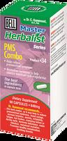Bell PMS Combo 640 mg, 60 Capsules | NutriFarm.ca