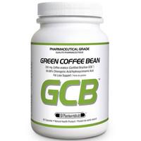 SD Pharmaceuticals Green Coffee Bean, 60 Capsules | NutriFarm.ca