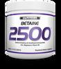 SD Pharmaceuticals Betaine 2500, 330 g | NutriFarm.ca