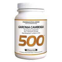 SD Pharmaceuticals Garcina Cambogia, 135 Capsules | NutriFarm.ca