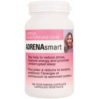 Lorna Vanderhaeghe ADRENAsmart, 90 Veg Capsules | NutriFarm.ca