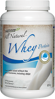 Precision All Natural Whey Protein Unflavoured, 850 g | NutriFarm.ca