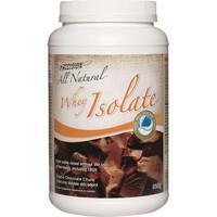 Precision All Natural Whey Isolate Double Chocolate Chunk, 850 g | NutriFarm.ca