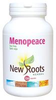 New Roots Menopeace, 120 Capsules | NutriFarm.ca